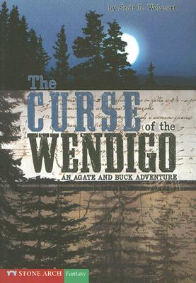 The Curse of the Wendigo by Scott R. Welvaert