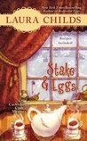 Stake & Eggs (Cackleberry Club, #4)