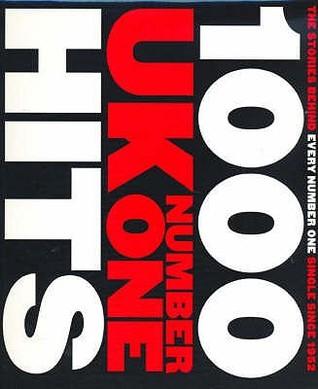1000 Uk Number One Hits 978-1844492831 DJVU EPUB