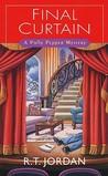 Final Curtain (Polly Pepper, #2)
