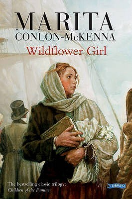 Wildflower Girl (Children of the Famine #2)