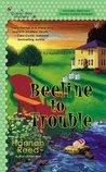Beeline to Trouble (Queen Bee Mystery, #4)