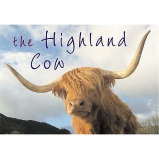 The Highland Cow (Souvenir Guide): 1