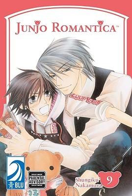 Junjo Romantica, Volume 09