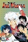 Inuyasha, Volume 05 (VIZBIG Edition)