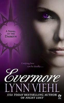 Evermore (Darkyn #5)