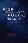 Risk Communication and Public Health