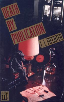 Death by Publication