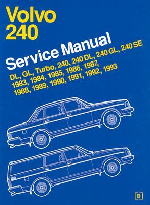 volvo 240 service manual 1983 1984 1985 1986 1987 1988 1989 rh goodreads com 1990 volvo 740 gl owners manual 1990 volvo 240 dl owners manual
