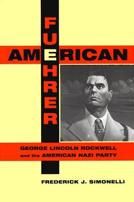 George Lincoln Rockwell Color