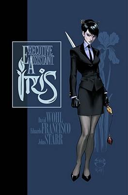 Executive Assistant Iris Vol. 1(Executive Assistant Iris Collected 1) EPUB