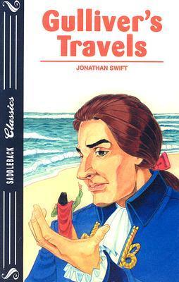 Gulliver's Travels by Janice Greene