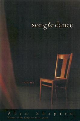 Song and Dance: Poems