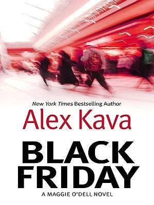 Black Friday by Alex Kava