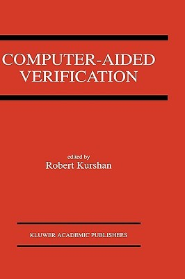 Computer-Aided Verification: A Special Issue of Formal Methods in System Design on Computer-Aided Verification