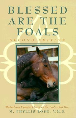 Descarga gratuita de audiolibros alemanes Blessed Are The Foals