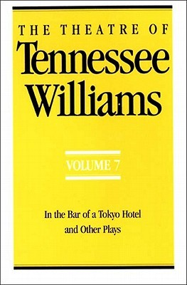 The Theatre of Tennessee Williams, volume VII