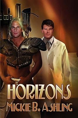Horizons by Mickie B. Ashling