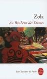 Au Bonheur des dames by Émile Zola