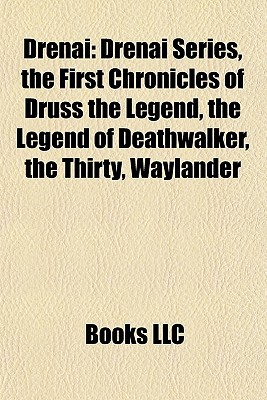 Drenai: Drenai Series, the First Chronicles of Druss the Legend, the Legend of Deathwalker, the Thirty, Waylander