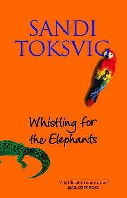 Whistling For The Elephants DJVU PDF 978-0751532869