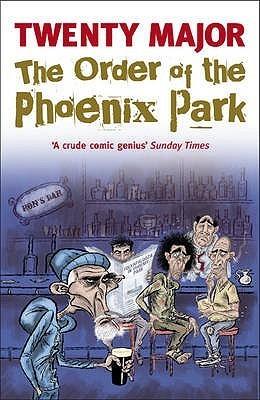 Order Of The Phoenix Park