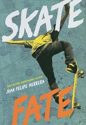 SkateFate by Juan Felipe Herrera