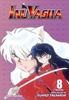 Inuyasha, Volume 08 (VIZBIG Edition)