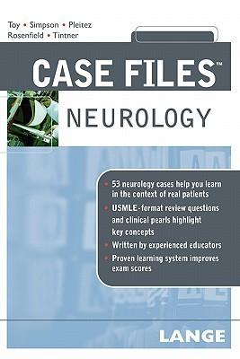 Case Files: Neurology