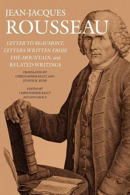 Letter to Beaumont, Letters Written from the Mountain, and Related Writings