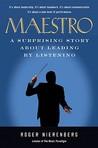 Maestro by Roger Nierenberg