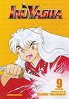 Inuyasha, Volume 09 (VIZBIG Edition)