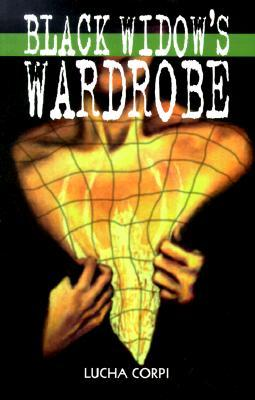 Black Widow's Wardrobe