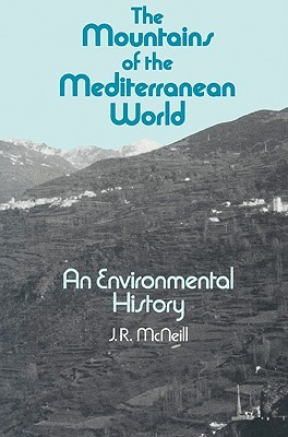 The Mountains of the Mediterranean World