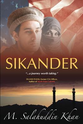 Sikander by M. Salahuddin Khan