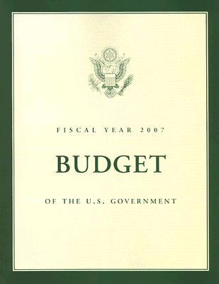 Budget of the U.S. Government: Fiscal Year