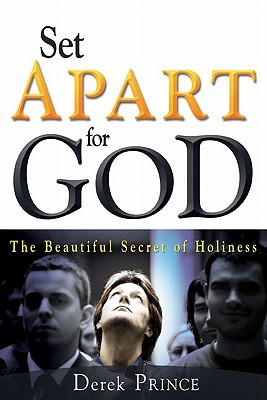 Set Apart for God: The Beautiful Secret of Holiness