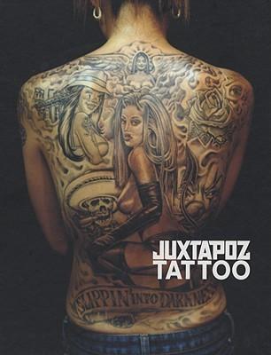 Tattoo (Juxtapoz)