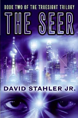 The Seer by David Stahler Jr.