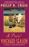 A Fatal Vineyard Season (Martha's Vineyard Mystery #10)