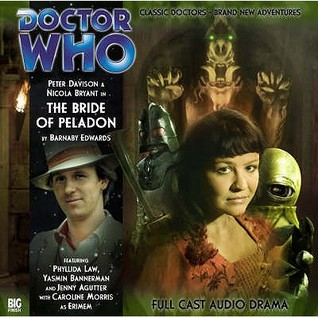 Doctor Who: The Bride of Peladon