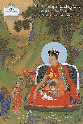 The Karmapa's Middle Way: A Commentary on Chandrakirti's Madhyamakavatara