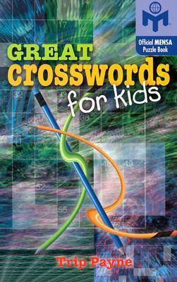 Great Crosswords for Kids