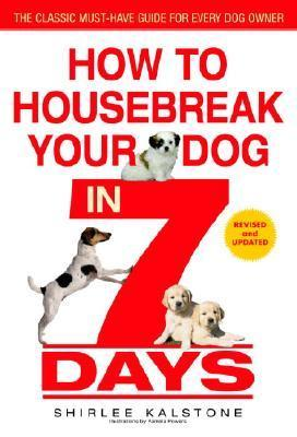 How to Housebreak Your Dog in 7 Days