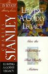 Leaving a Godly Legacy (The In Touch Study Series)