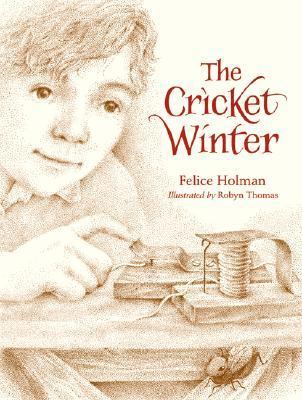 The Cricket Winter