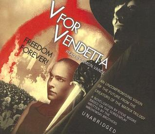 V for Vendetta by Steve Moore