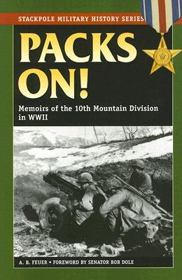 packs-on-memoirs-of-the-10th-mountain-division-in-world-war-ii