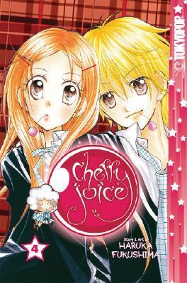 Cherry Juice, Vol. 04 by Haruka Fukushima