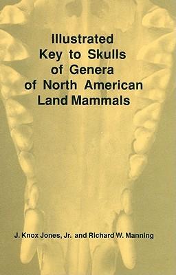 Descargas de libros en línea Illustrated Key to Skulls of Genera of North American Land Mammals